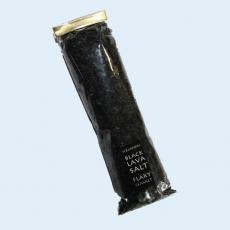 Schwarzes Lava-Salz (85g)
