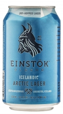 Einstök Icelandic Arctic Lager (330 ml)