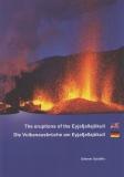 Die Vulkanausbrüche am Eyjafjallajökull 2010