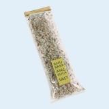 Rhabarber-Engelwurz-Salz aus Island, feinkörnig (70g)
