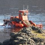 Knoblauch-Seetang-Salz aus Island, grobkörnig (65g)
