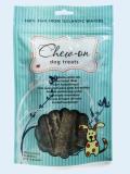 Dog treats - Fischhaut für Hunde (70g)