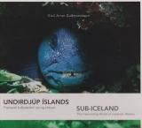 Bildband Sub-Iceland - The Fascinating World of Icelandic Waters