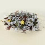 Seetang-Chili-Salz aus Island, feinkörnig (80g)