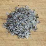 Graues Lava-Salz mit Thymian (70g)