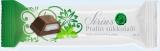 Síríus Vollmilchschokoladeriegel mit Pfefferminzcreme-Füllung (40 g)
