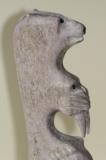 Tupilak aus Ostgrönland