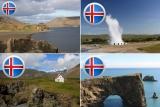 Island - Paket 4 Tagesausflüge ab Reykjavik